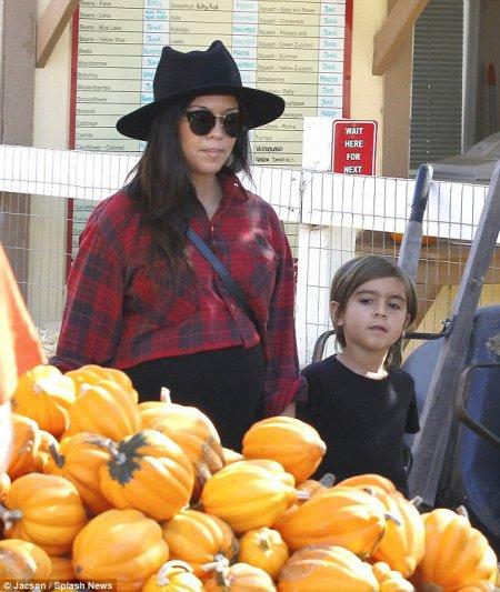 Famille Kardashian !