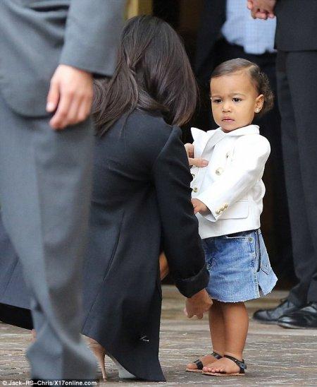 Baby Shower de Kourtney Kardashian !