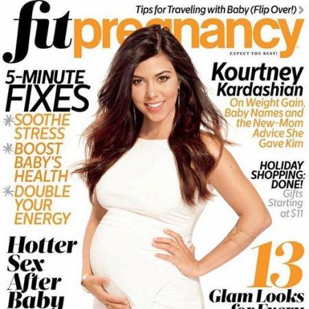 Les futures mamans célibrités !