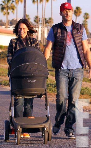 Jennifer Love Hewitt bientôt maman pour la deuxième fois !
