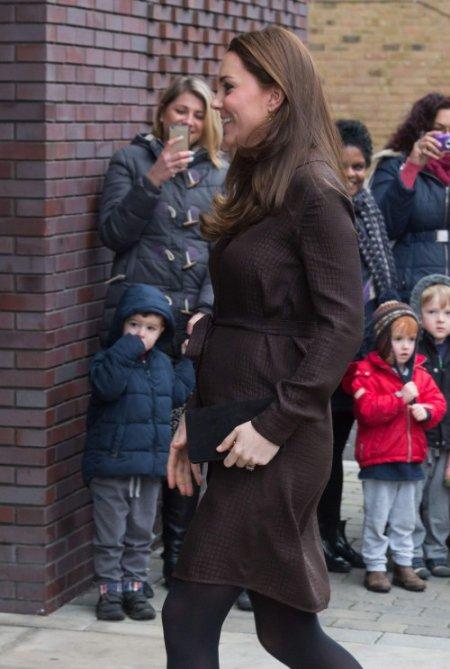 Les futures mamans célébrités enceinte !
