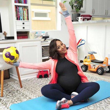 Les célébrités enceintes !