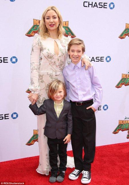 Les célébrités et leurs enfants !