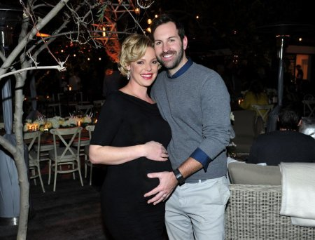 Baby Shower de Katherine Heigl !