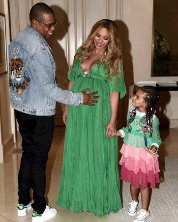 Beyoncé Knowles maman de jumeaux !