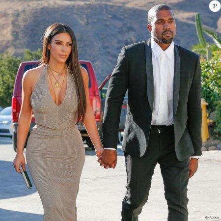 Kim Kardashian bientôt maman pour la troisième fois !