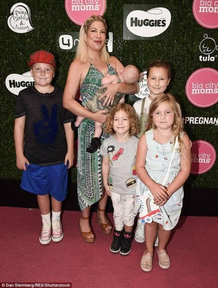 Les célébrités avec leurs enfants !