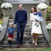 Kate Middleton enceinte de son troisième enfant !