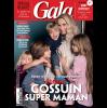 Elodie Gossuin et ses 4 enfants !