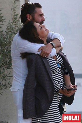 Eva Longoria enceinte de son premier enfant  !