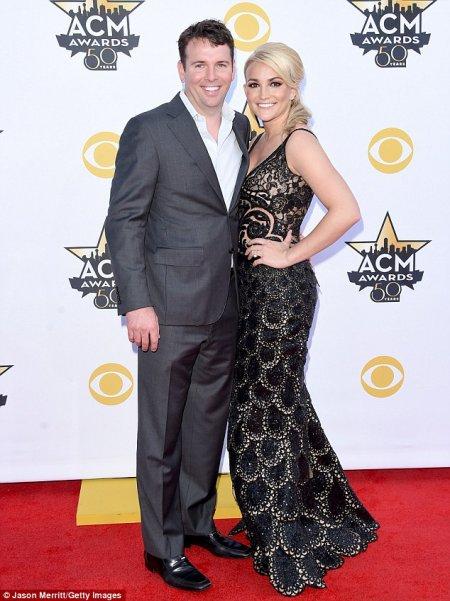 Jamie Lynn Spears enceinte de son deuxième enfant !
