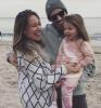 Haylie Duff enceinte de son deuxième enfant !