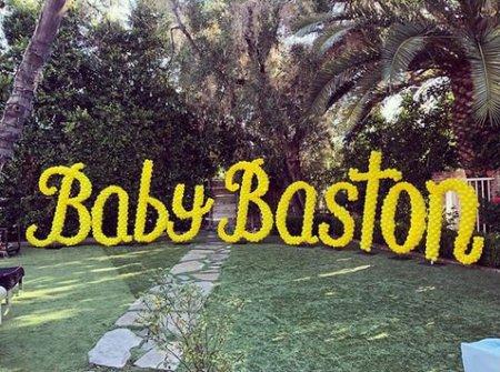 Baby Shower d'Eva Longoria !