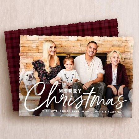 Carte de voeux de Noël ! (2018)