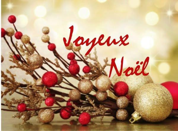 je vous souhaite joyeux à tous