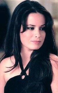 Piper Halliwell :
