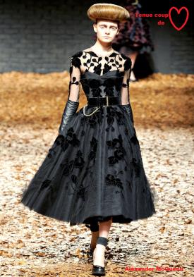 Fashion Week Londres_21 février