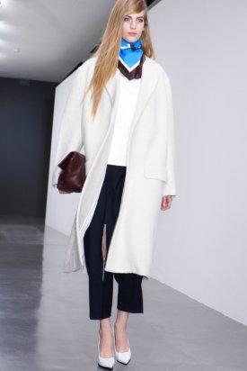 Fashion Week Paris_Défilé Céline