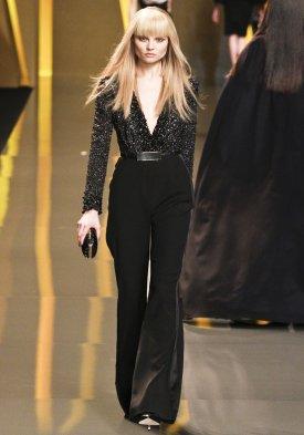 Fashion Week Paris_défilé Elie Saab