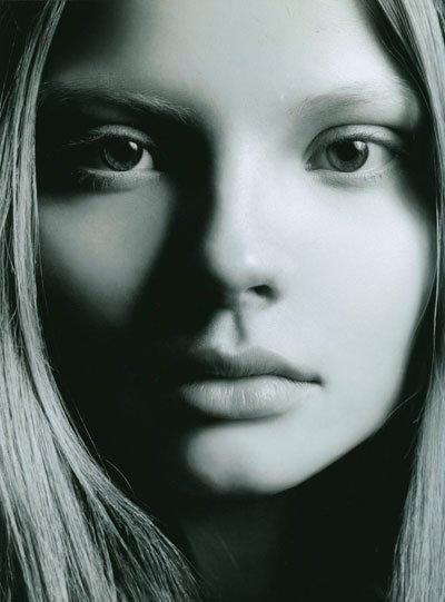 TOP OF TOPS : Magdalena Frackowiak