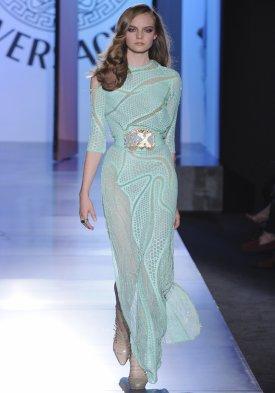 Haute Couture 2012/13_Paris : Atelier Versace