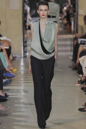 Haute Couture 2012/13_Paris : Bouchra Jarrar