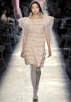 Haute Couture 2012/13_Paris : Chanel