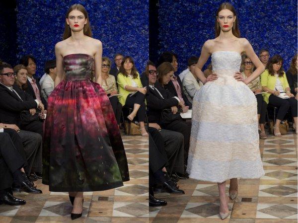 Haute Couture 2012/13_Paris : Christian Dior