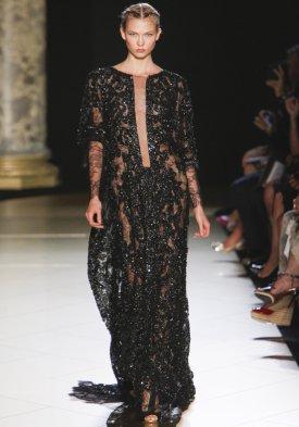 Haute Couture 2012/13_Paris : Elie Saab