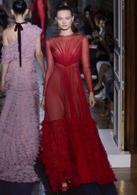 Haute Couture 2012/13_Paris : Valentino