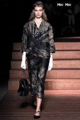 Fashion Week of Milan