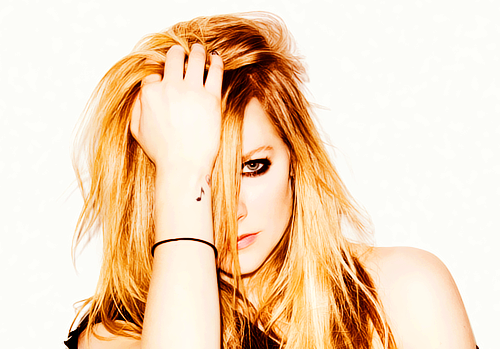 AVRIL LAVIGNE MOST WANTED FANSITE !