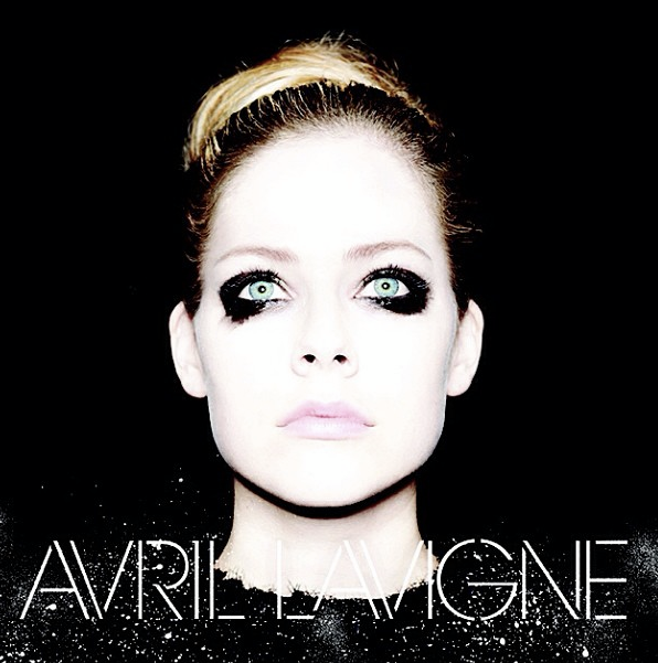 AVRIL LAVIGNE FIFTH ALBUM