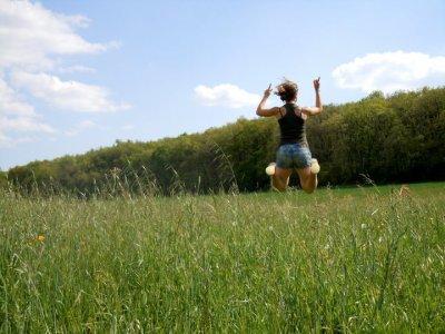 Rêve ta vie! Et vie tes rêve! =)