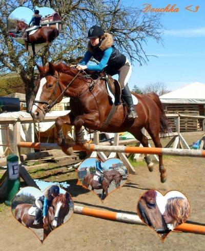 La liberté que procure l'équitation est unique en son genre; la compagnie d'un cheval veut dire que vous ne serez jamais seul.