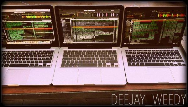 Deejay Weedy & Deejay Lovitaano