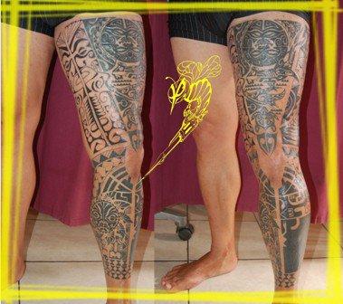 ... MON 360° INK... ERIC... A SUIVRE DE TRES PRES !!!
