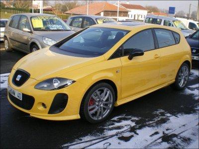 Ma future voiture , trop magnifique ;)