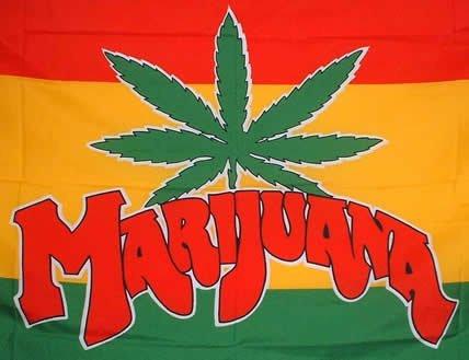 marijuana....