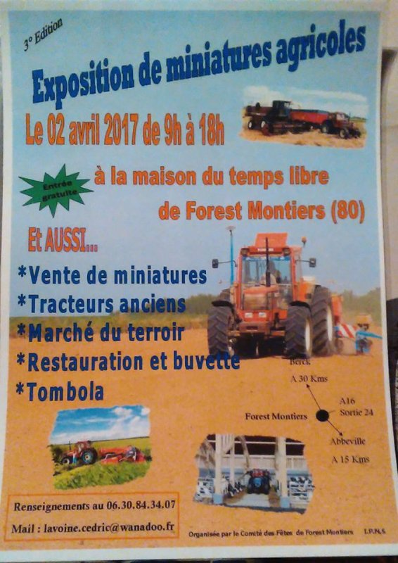 Expo MiNi AgRi