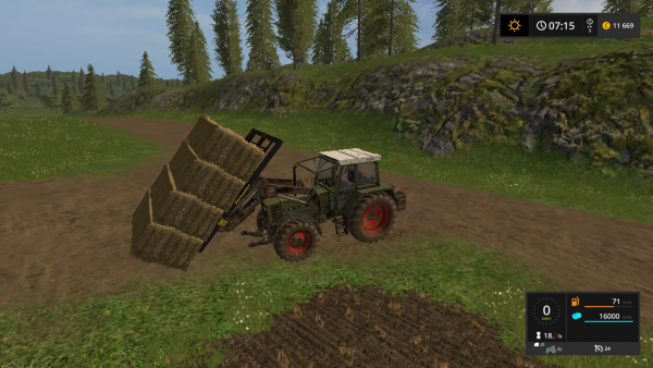 Farming 17 quelque souvenirs ne peu plus joué au jeu :(