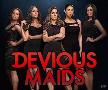 Devious Maids, une série pimentée!