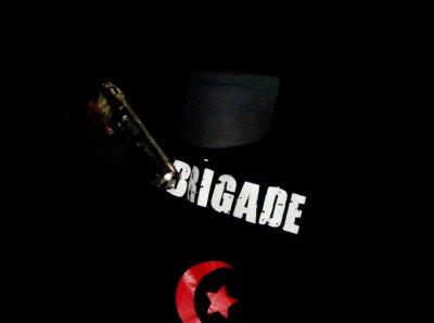 Brigade Afric'Haine