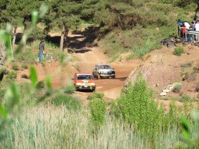 course de quarante 2011