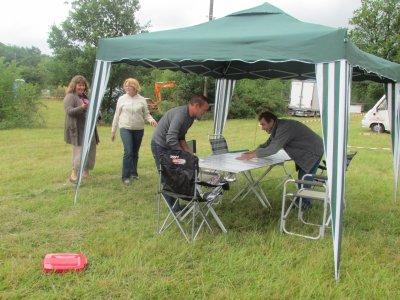 course de Servies 2011