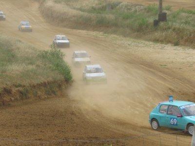 course de Elnes 10 Juillet  2011