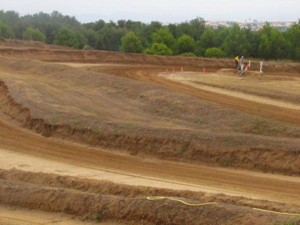 Autocross Elne  le 30/09/2012