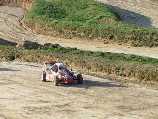 autocross Elne le06/04/2014
