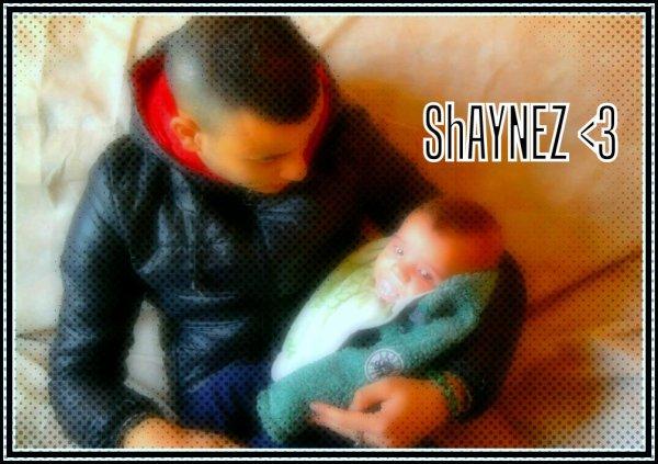 Shaynez <3 Mon Beiibeii