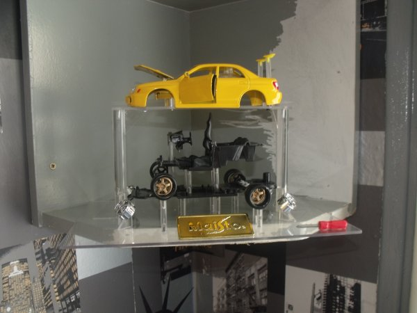 colection voiture 3d
